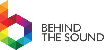 Behind the Sound logo