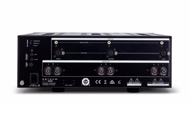 MCA-325 back