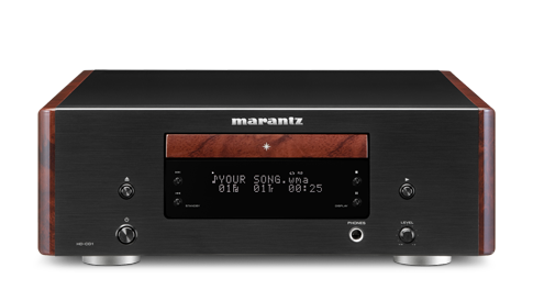Marantz HD-CD1_1