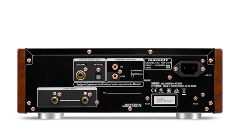Marantz HD-CD1_2