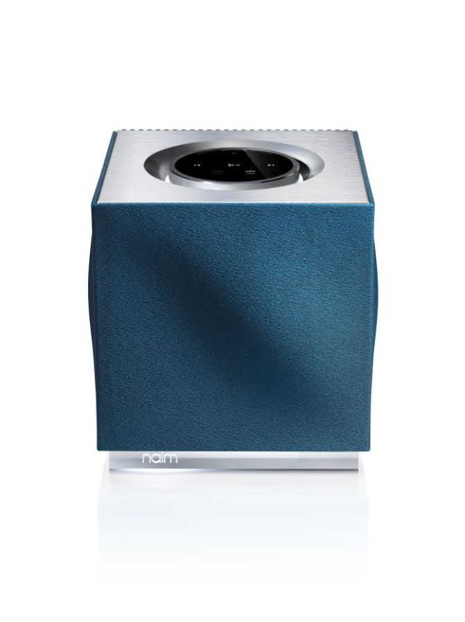 Naim Audio Mu-so Qb 4