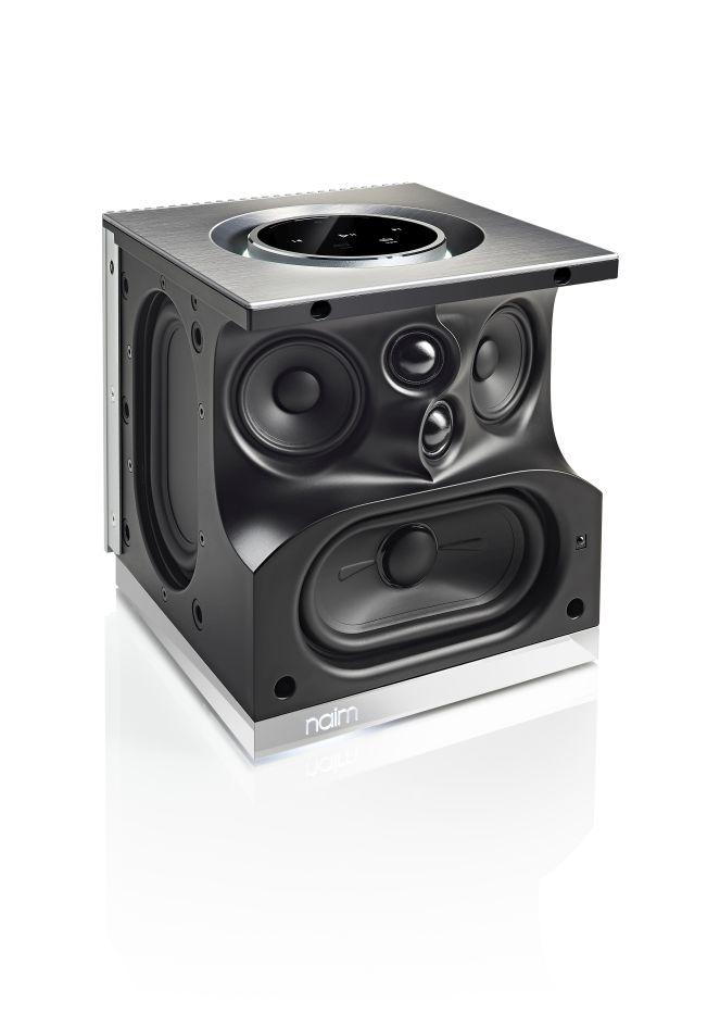 Naim Audio Mu-so Qb 7