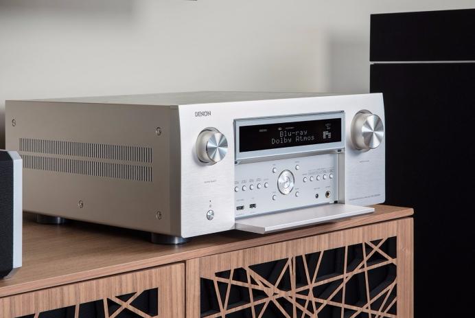 Denon AVR-X8500H X8500 8500